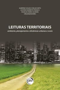 LEITURAS TERRITORIAIS - COELHO NETO, AGRIPINO SOUZA