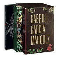 BOX GABRIEL GARCÍA MÁRQUEZ (EDIÇÃO DE COLECIONADOR) - MÁRQUEZ, GABRIEL GARCÍA