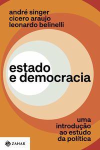 ESTADO E DEMOCRACIA - SINGER, ANDRÉ