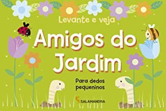 AMIGOS DO JARDIM - VÁRIOS AUTORES