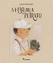 A MÁQUINA DE RETRATO - HIRATSUKA, LÚCIA