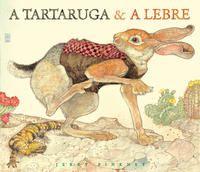 A TARTARUGA E A LEBRE - PINKNEY, JERRY
