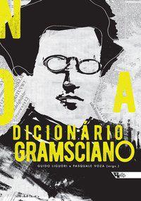 DICIONÁRIO GRAMSCIANO (1926-1937) - VOZA, PASQUALE