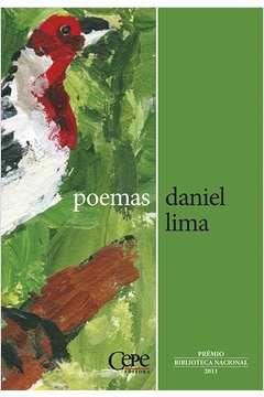 POEMAS - LIMA, DANIEL