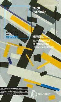 MIMESIS - AUERBACH, ERICH