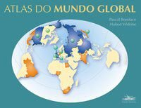 ATLAS DO MUNDO GLOBAL - BONIFACE, PASCAL