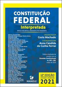 CONSTITUIÇÃO FEDERAL -