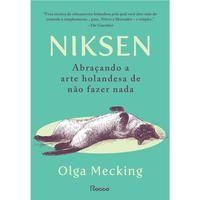 NIKSEN - MECKING, OLGA
