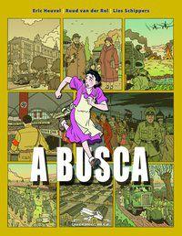 A BUSCA - HEUVEL, ERIC