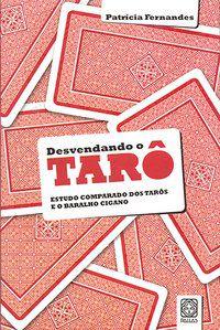 DESVENDANDO O TARO - FERNANDES, PATRICIA