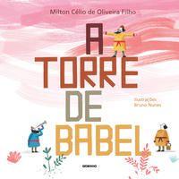 A TORRE DE BABEL - DE OLIVEIRA FILHO, MILTON CÉLIO