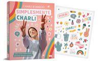 SIMPLESMENTE CHARLI - D AMELIO, CHARLI