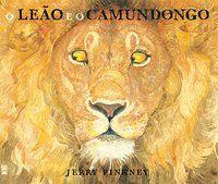 O LEÃO E O CAMUNDONGO - PINKNEY, JERRY
