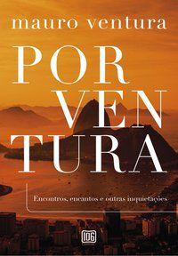 PORVENTURA - VENTURA, MAURO