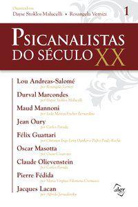 PSICANALISTAS DO SÉCULO XX - DUNKER, CHRISTIAN