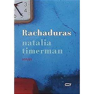 RACHADURAS - TIMERMAN, NATALIA