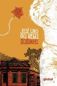 DOIDINHO - LINS DO REGO, JOSÉ