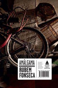 AMÁLGAMA - FONSECA, RUBEM