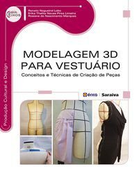 MODELAGEM 3D PARA VESTUÁRIO - LIMEIRA, ERIKA THALITA NAVAS PIRES