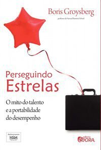 PERSEGUINDO ESTRELAS - GROYSBERG, BORIS