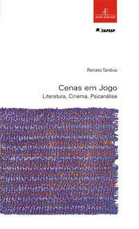 CENAS EM JOGO - VOL. 53 - TARDIVO, RENATO