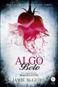 ALGO BELO - VOL. 4 - MCGUIRE, JAMIE