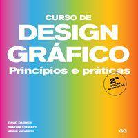 CURSO DE DESIGN GRÁFICO ( 2 EDIÇÃO ) - DABNER, DAVID
