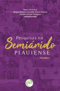 PESQUISAS NO SEMIÁRIDO PIAUIENSE - GRANGEIRO, DANIELA CORREIA