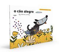 O CÃO ALEGRE - YONG, JO