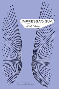 IMPRESSÃO SUA - DAHMER, ANDRÉ