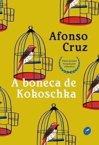 A BONECA DE KOKOSCHKA - CRUZ, AFONSO