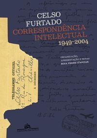 CORRESPONDÊNCIA INTELECTUAL - FURTADO, CELSO
