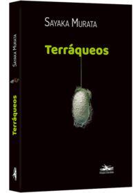 TERRÁQUEOS - MURATA, SAYAKA