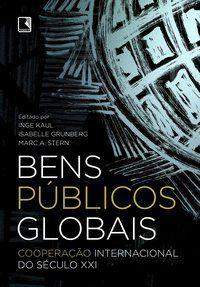 BENS PÚBLICOS GLOBAIS - STERN, MARC A.