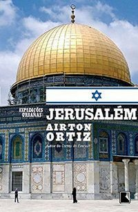 JERUSALÉM - ORTIZ, AIRTON