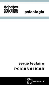PSICANALISAR - LECLAIRE, SERGE
