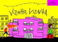 VIZINHO, VIZINHA - MELLO, ROGER