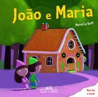 JOÃO E MARIA - LE GOFF, HERVÉ