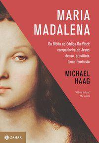 MARIA MADALENA - HAAG, MICHAEL