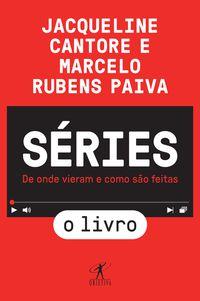 SÉRIES - O LIVRO - RUBENS PAIVA, MARCELO