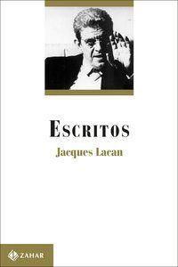ESCRITOS - LACAN, JACQUES