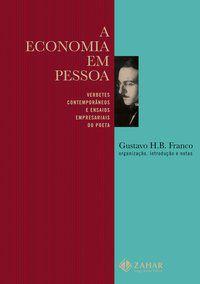 A ECONOMIA EM PESSOA - PESSOA, FERNANDO