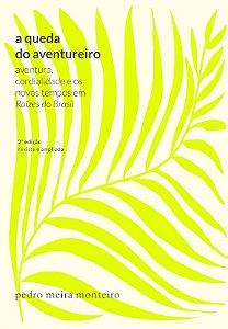 A QUEDA DO AVENTUREIRO - MONTEIRO, PEDRO MEIRA