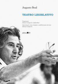 TEATRO LEGISLATIVO - BOAL, AUGUSTO