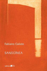 SANGUÍNEA - CALIXTO, FABIANO
