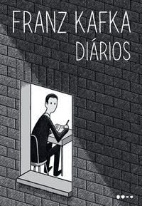 DIÁRIOS - KAFKA, FRANZ