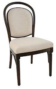 Cadeira Luxemburgo Gold