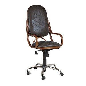 Cadeira Executiva Celta giratória
