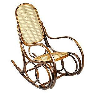 Cadeira de Balanço Montreal