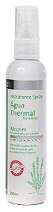 Água Thermal WNF - Alecrim 200ml